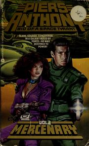 Cover of: Bio of a Space Tyrant, Vol. 2: Mercenary