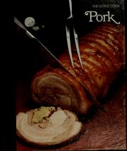 Cover of: Pork