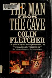 Cover of: The man from the cave