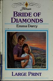Cover of: Bride of diamonds