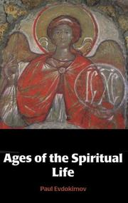 Cover of: Ages of the spiritual life