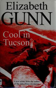 Cover of: Cool in Tucson