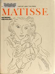 Cover of: Matisse