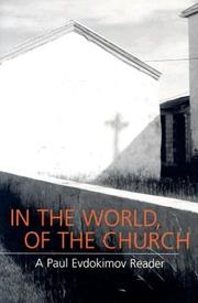 Cover of: In the World, of the Church