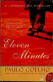 Cover of: Eleven minutes