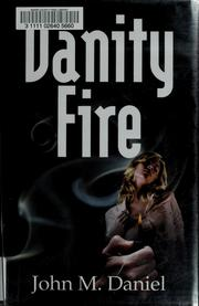Cover of: Vanity fire