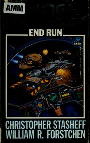 Cover of: End run