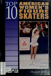 Cover of: Top 10 American women's figure skaters
