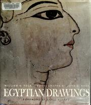 Egyptian drawings by William H. Peck