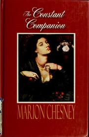 Cover of: The constant companion