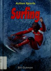 Cover of: Surfing