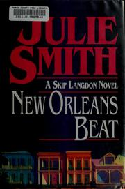 Cover of: New Orleans beat