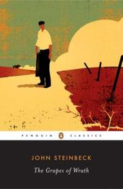 Cover of: Grapes of wrath