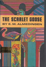 Cover of: The scarlet goose