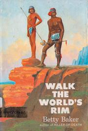 Cover of: Walk the world