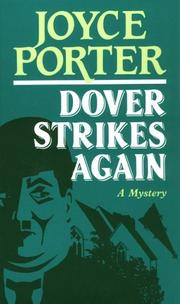 Cover of: Dover strikes again