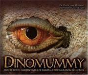 Cover of: Dinomummy