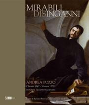 Cover of: Mirabili disinganni