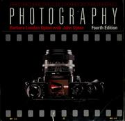 Cover of: Photography | Barbara London