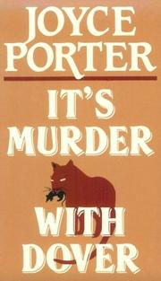 Cover of: It's murder with Dover