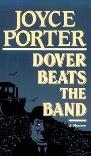 Cover of: Dover Beats the Band/a Detective Chief Inspector Wilfred Dover Novel