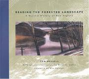 Cover of: Reading the forested landscape | Tom Wessels