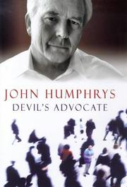 Cover of: Devil's advocate