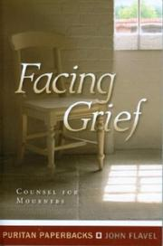 Cover of: Facing Grief |