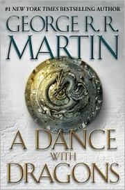 Cover of: A Dance With Dragons
