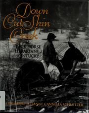 Cover of: Down Cut Shin Creek