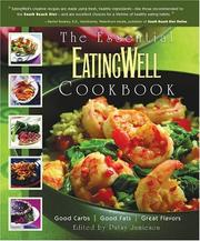 Cover of: The Essential EatingWell Cookbook | Patricia Jamieson