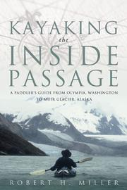 Cover of: Kayaking the Inside Passage