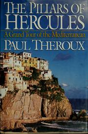 Cover of: The Pillars of Hercules | Paul Theroux