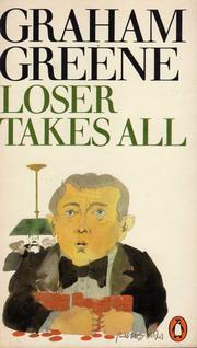 Cover of: Loser takes all