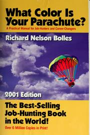 What color is your parachute? | Open Library