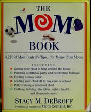 Cover of: The Mom book
