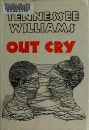 Cover of: Out cry