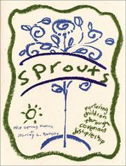 Cover of: Sprouts | Edie Genung Harris