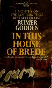 Cover of: In this house of Brede