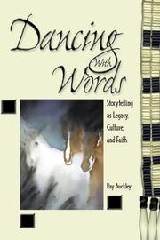 Cover of: Dancing with Words | Ray Buckley