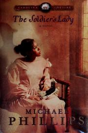 Cover of: The soldier's lady