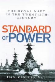 Cover of: Standard of power