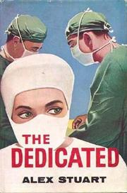Cover of: The dedicated |