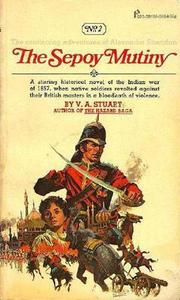 the sepoy mutiny