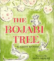 Cover of: The bojabi tree