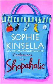 Cover of: Confessions of a Shopaholic (Shopaholic #1)