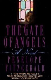 Cover of: The gate of angels