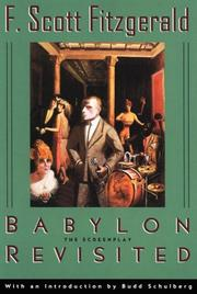 Cover of: Babylon revisited: and other stories.