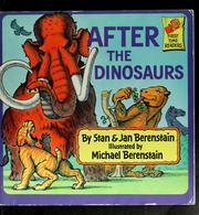 Cover of: After the dinosaurs