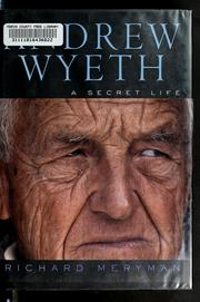 Cover of: Andrew Wyeth